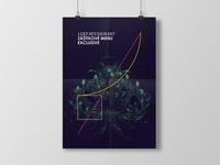 Luke Restaurant – Poster