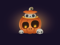 Pumpkin part two