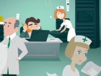 Cloud Computing Benefits for the Healthcare