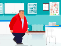 Diabetic Neuropathy Explanatory presentation Video