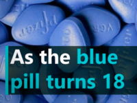 Pharma Innovation /  The new OTC drug