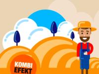 BASF: Kombi-Efekt w zwalczaniu chwastów w rzepaku.