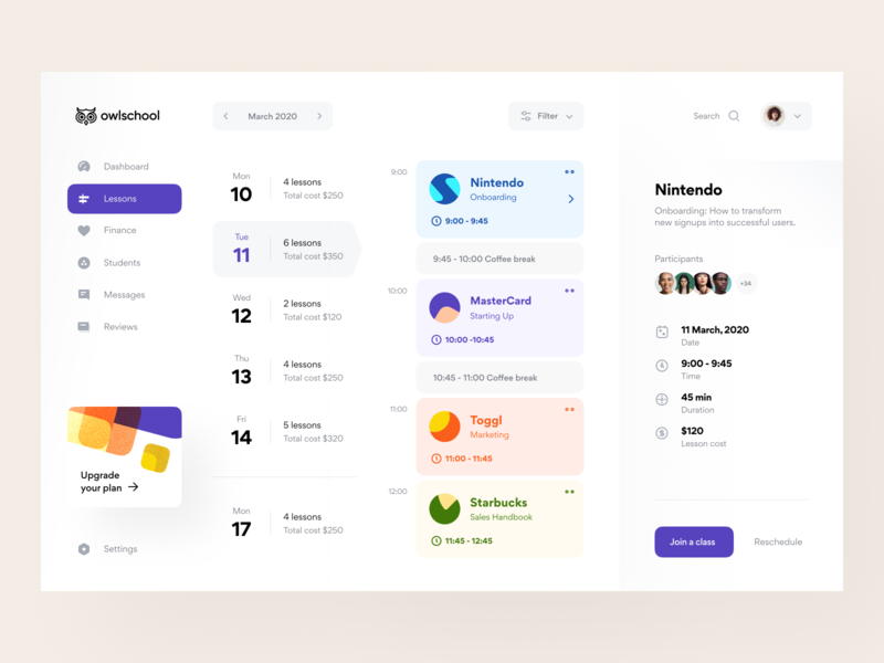 Web App Designs Themes Templates And Downloadable Graphic Elements On Dribbble
