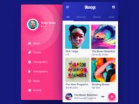 Music Portal