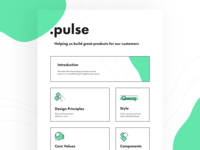 .pulse ⚡️⚡️