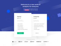 Dataform: Product page - Pricing