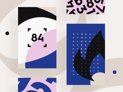 Poster: Symbols