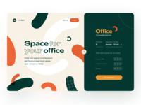 Space Finder