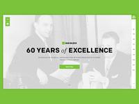 H&R Block: 60th Anniversary