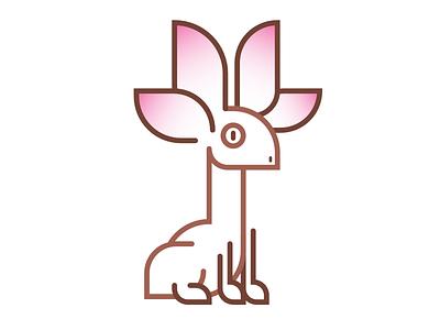 Nvidia Mascot Challenge mascot illustration clean graphic design minimal flat vector design