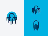 Sea Creature/Octopus 1 octopus mascot logo illustration vector