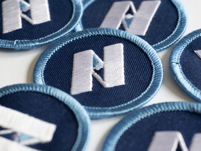 High Alpha Navigators patch branding high alpha patch logo mark logo badge