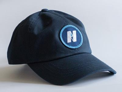Navigators dad hat badge design patch hat high alpha navigators