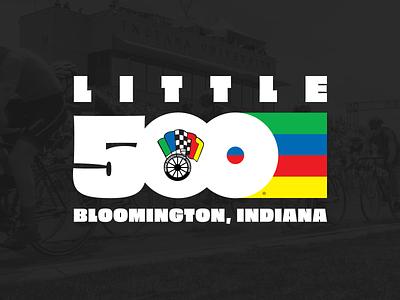 Little 500 t-shirt design t-shirt homefield iu indiana little 500