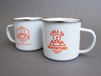 Call to Adventure mugs