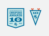 10th Annual Inspire Awards