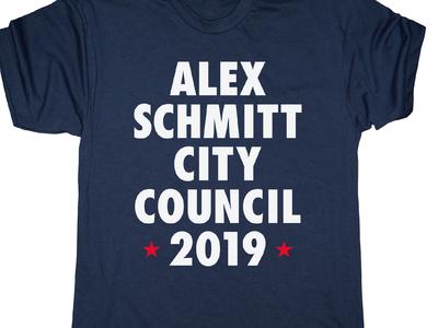City Council Tee #2
