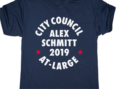 City Council Tee #1