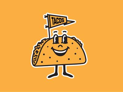 Taco sidekick