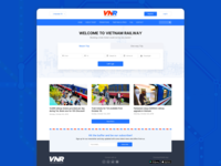 Vietnam Railway Website