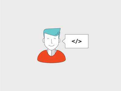 Illustration Series avatar person user icons illustrations organize strategy plan execute eliminate