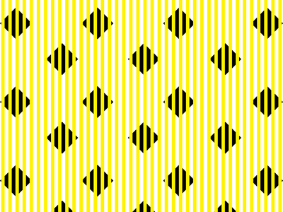 Tri color pattern ui design art color branding pattern design pattern illustration