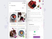 Food App Concept Part 3.