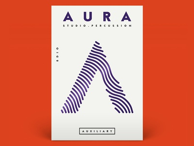 Aura Auxiliary Cover