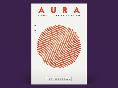 Aura Orchestral Cover