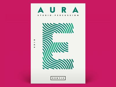 Aura Exotic Cover