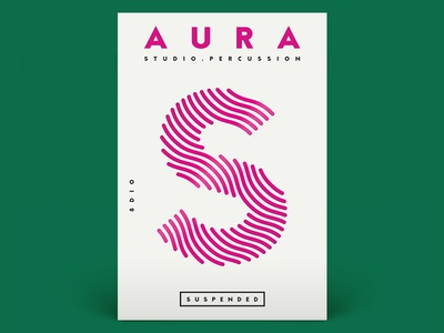 Aura Suspended Cover