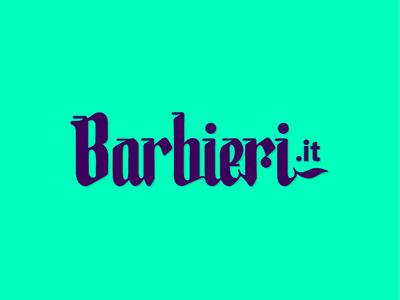 Barb / Logotype