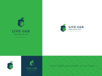 Live Oak 01
