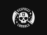 Vespucci Cannals
