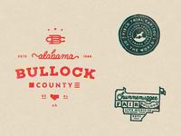 Bullock Stamps