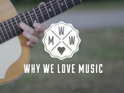 Why we love mosic