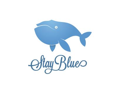 Stay Blue