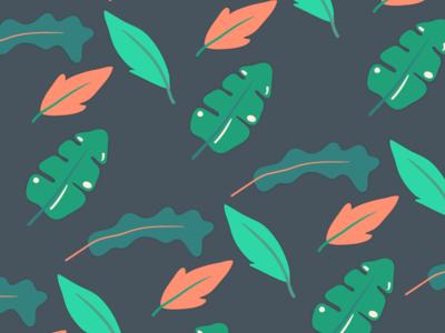 Tropicool pattern