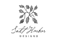 Salt Harbor Designs Logo
