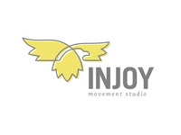 Rejected Logo: Injoy 1