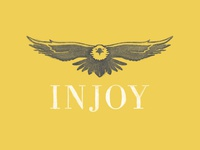 Rejected Logo: Injoy 2