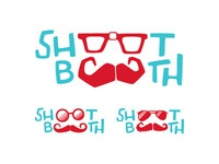 Shoot Booth Logo