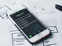 From UX to UI Design