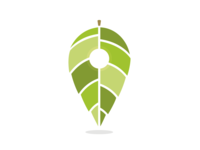 Leaf Pin 2