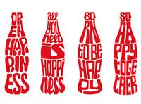 Coke Cans digital