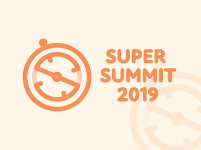 Super Summit Compass