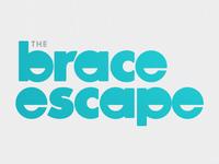 Proposed Brace Escape Logo