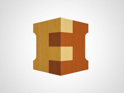 Logo Concept For Furniture Brands International