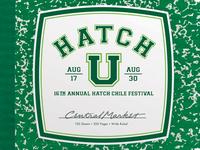 Hatch U