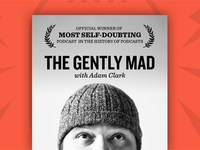 The New Gently Mad